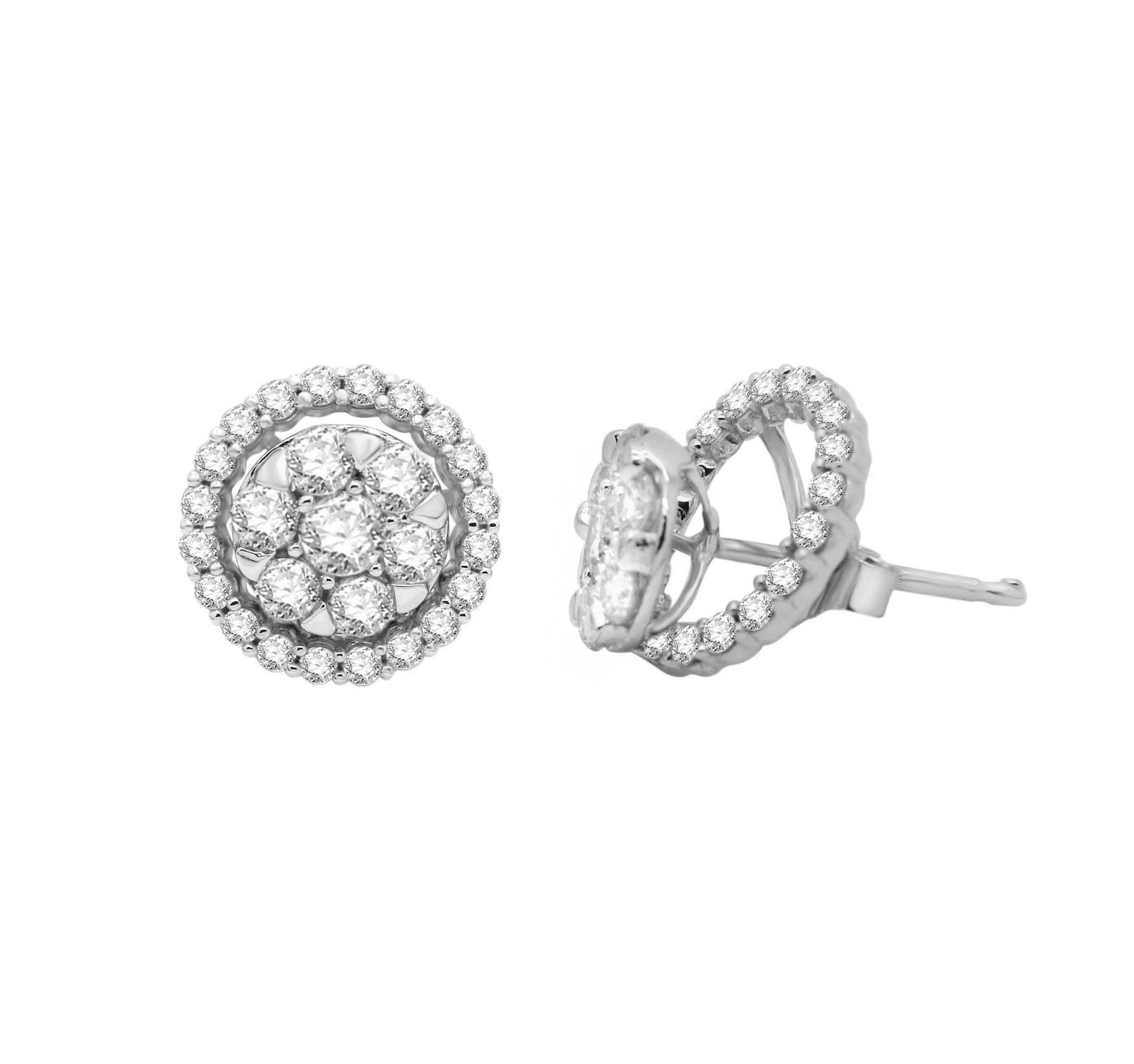 hoop of gold h copy ct diamond white clarity jewellery color out earrings g products inside